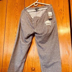 Roots Pants - Roots Salt and Pepper Original Sweatpants